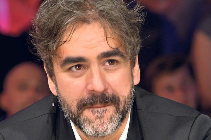 Der deutsch-türkische Journalist Deniz Yücel (43) sitzt seit mehr als 190  Tagen in U-Haft.