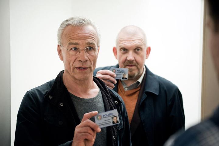 Die beiden Schauspieler ermitteln einen neuen Fall im Tatort Köln.