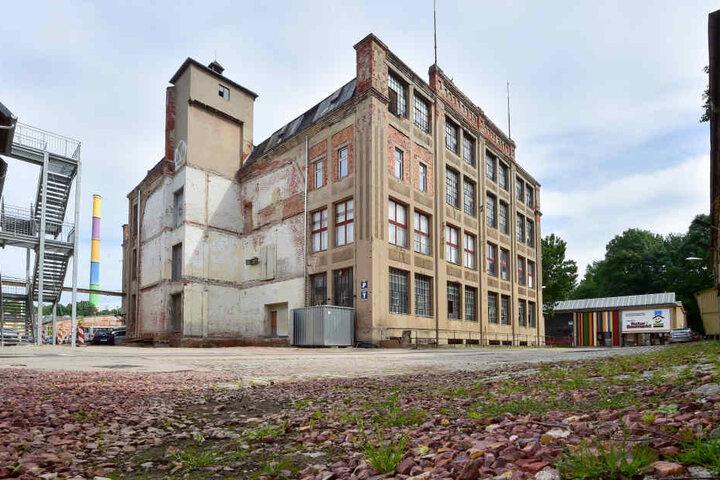 Die Riesen-Party steigt in der alten Industriebrache K40 in der Schönherrfabrik.