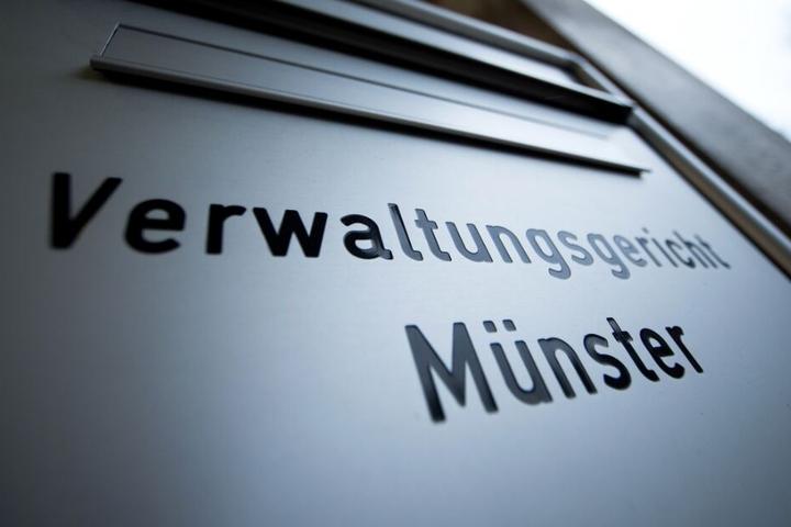 Das Verwaltungsgericht in Münster lehnte den Eilantrag des Pädophilen ab.