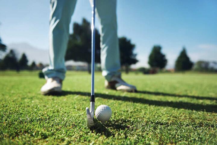 Unfall in Utah: Sechsjährige vom Golfball ihres Vaters tödlich getroffen