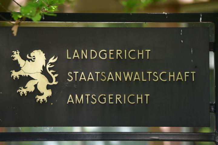 Der Prozess wird vor dem Landgericht Marburg verhandelt.