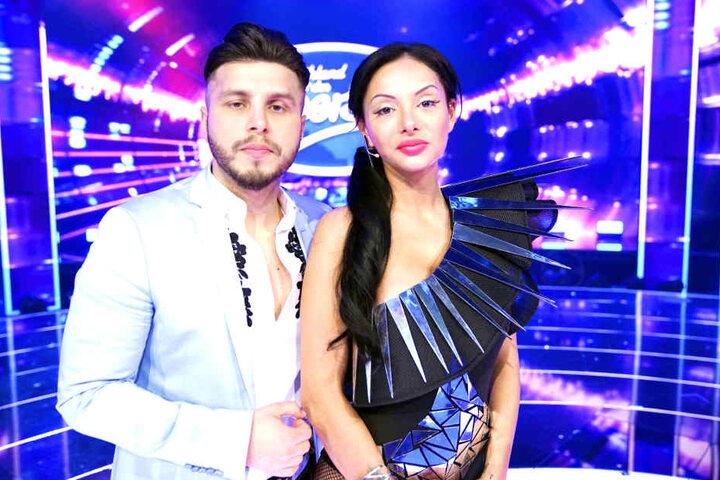 Am Ende mussten Emilija und Isa Martino (30) die Show verlassen.