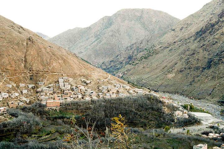 Die Leichen der 24 und 28 Jahre alten Studentinnen aus Norwegen und Dänemark waren am Montag am Fuß des Berges Toubkal gefunden worden.