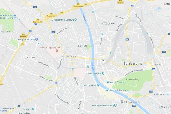 In Salzburger Stadtteil Lehen ist am Dienstagabend vor einem Lokal ein Mann erschossen worden.