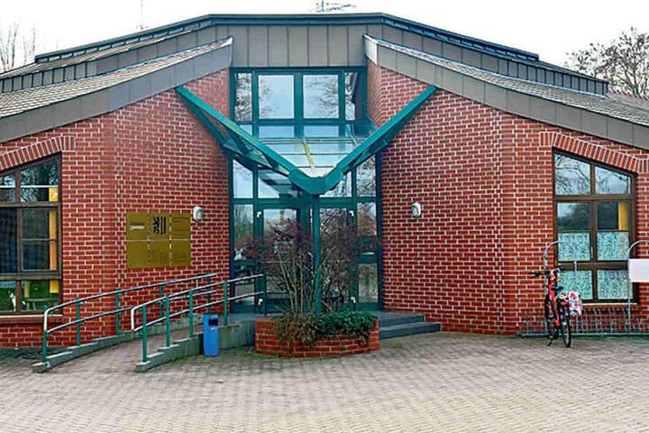 Das Dresdner Tierheim nahm 2016  insgesamt 1059 Tiere auf.
