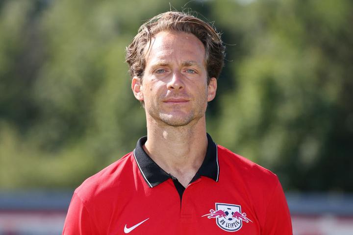 Tim Lobinger war einst Weltklasse-Stabhochspringer. Von 2012 bis 2016 arbeitete er bei RB Leipzig als Athletiktrainer.