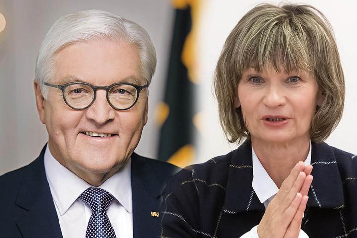 Bundespräsident Frank-Walter Steinmeier (62, SPD) ist Schirmherr der Trierer Marx-Feiern im Mai. Wie begeht Chemnitz den 200. Geburtstag von Karl Marx? Oberbürgermeisterin Barbara Ludwig (55, SPD) schweigt bisher.