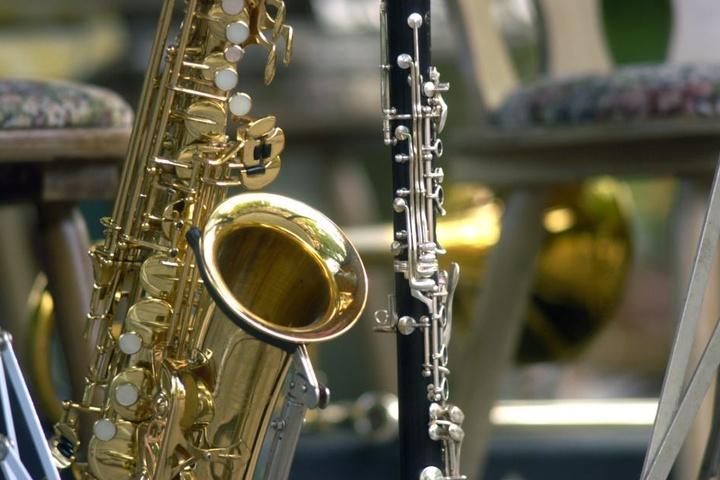 Beste Musik gibt's am Samstag in Erfurt. (Symbolbild)