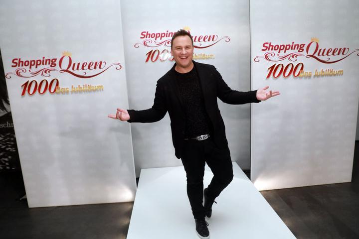 Seit 2012 ist Guido Maria Kretschmer der Mittelpunkt der Styling-Show.