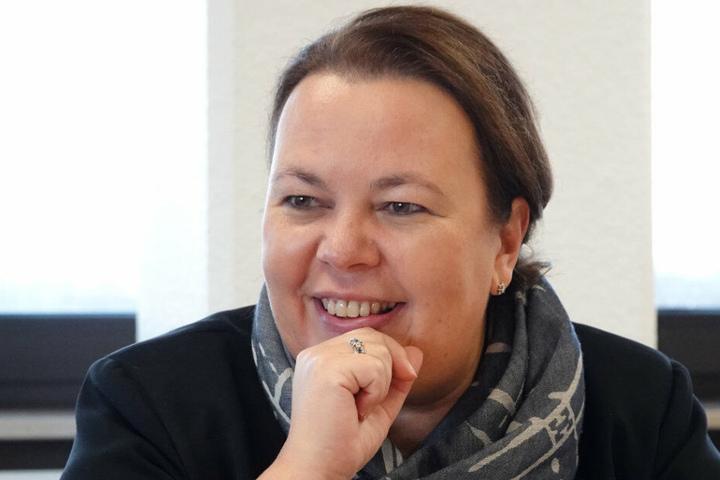 NRW-Umweltministerin Ursula Heinen-Esser ist Schirmherrin des Projekts.