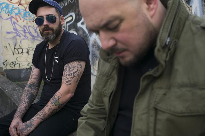 """Die beiden Deutsch-Rapper Savas und Sido präsentieren diesen Samstag ihr neues Album """"Royal Bunker"""". Für Fans ein absolutes Wochenend-Highlight."""