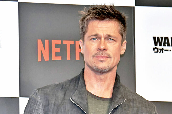 Brad Pitt (53) gilt seit der Trennung von Noch-Ehefrau Angelina Jolie (42)  als begehrter Single.