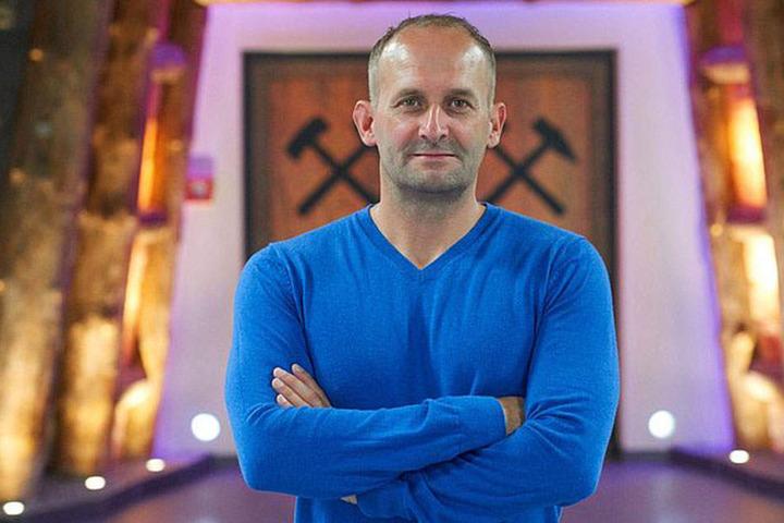 Nachwuchs-Chef Carsten Müller