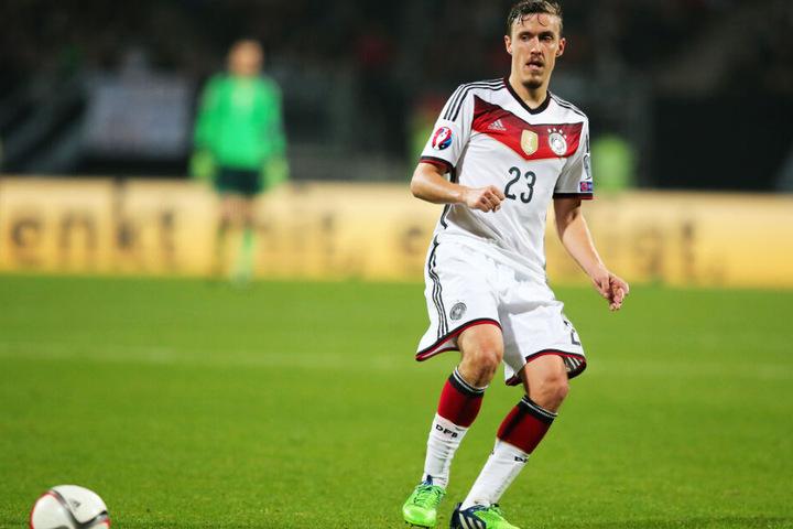 Auch Max Kruse von Fenerbahce Istanbul könnte im Sommer noch einmal im DFB-Trikot auflaufen.