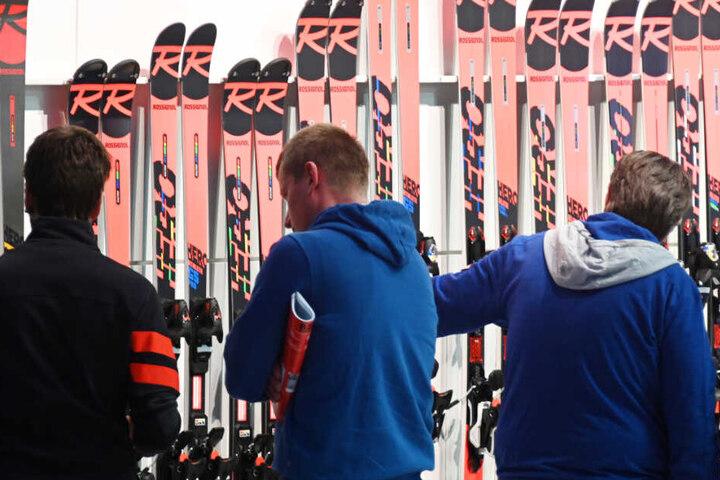 Bei Europas führender Sportartikelmesse ISPO in München soll es künftig um mehr gehen als Kaufen und Verkaufen.
