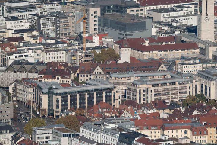 Stuttgart setzte sich im Ranking vor Düsseldorf, München und Berlin durch.