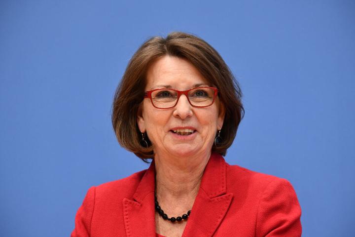 Hessens Umweltministerin Priska Hinz prangerte die mangelnde Initiative der Stadt Frankfurt an.