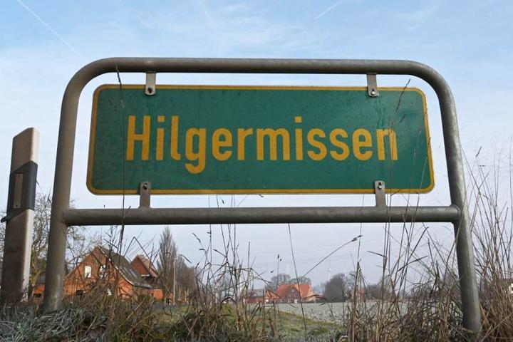 Bisher sind die Häuser in den Ortschaften der niedersächsischen Gemeinde Hilgermissen nur durchnummeriert.