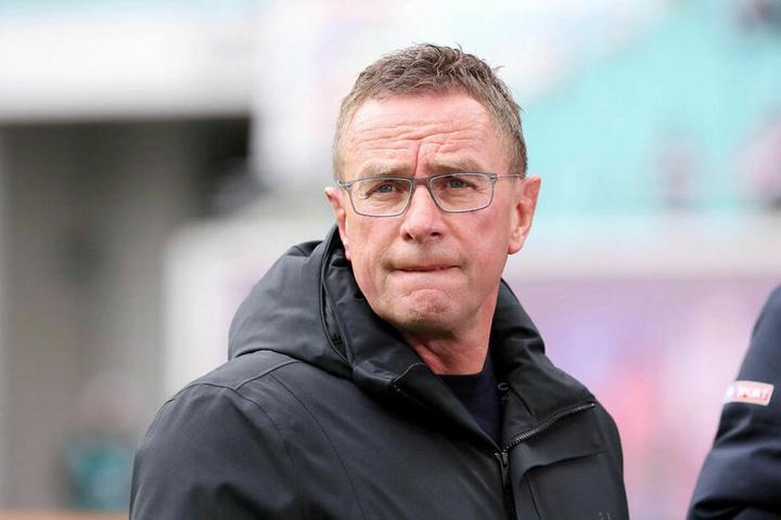 Trainer Ralf Rangnick (60) dürften die Aussagen von Sabitzer so gar nicht gefallen.