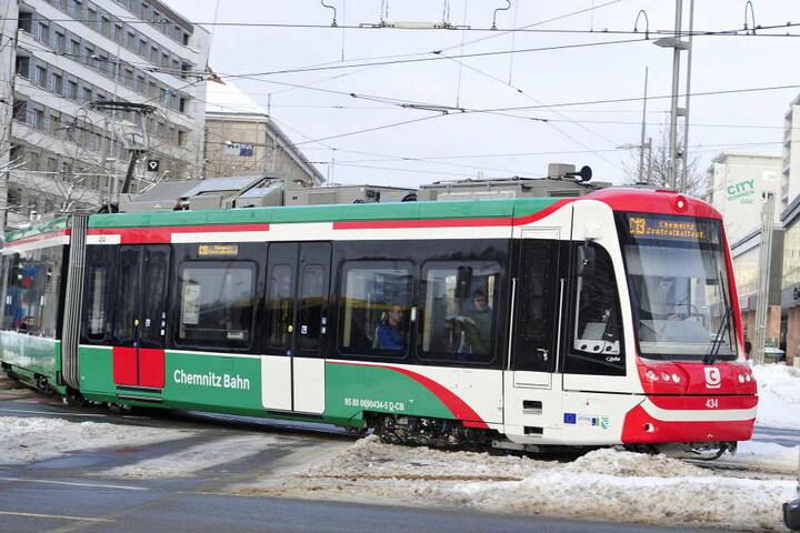 Die Pannenbahn: Aus Mittelsachsen hagelt es Kritik am CityLink des VMS. Der  kommt nicht so recht ins Rollen.