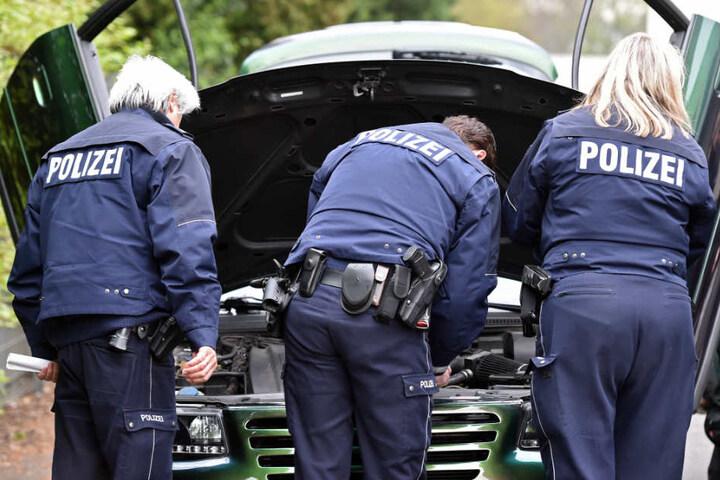 Laut Polizei sind die Treffen friedlich verlaufen.