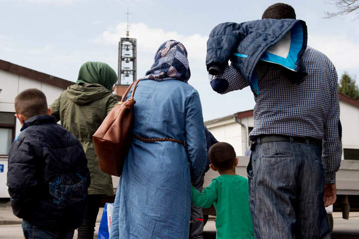 Immer mehr Flüchtlinge, die bei Verwaltungsgerichten gescheitert sind, beantragten eine Berufung. (Symbolbild)