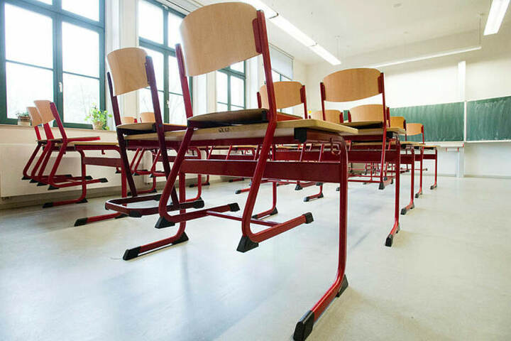 Unterrichtsausfall wird die Folge des Lehrermangels sein. (Symbolbild)