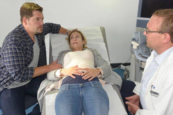 Wird Sophie sich zu einem Schwangerschaftsabbruch überwinden können?