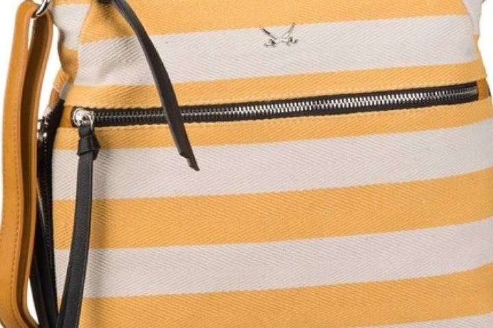 So eine Sansibar-Tasche soll Alexandra M. bei sich gehabt haben.