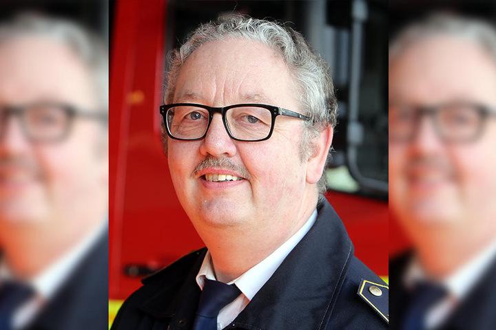 Der Leiter der Feuerwehr Bielefeld, Rainer Kleibrink, schätzt die Investitionen auf bis zu 1,4 Millionen.