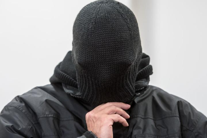 Der Mann saß bereits wegen Sexualstraftaten zwischen 2003 und 2009 im Knast.