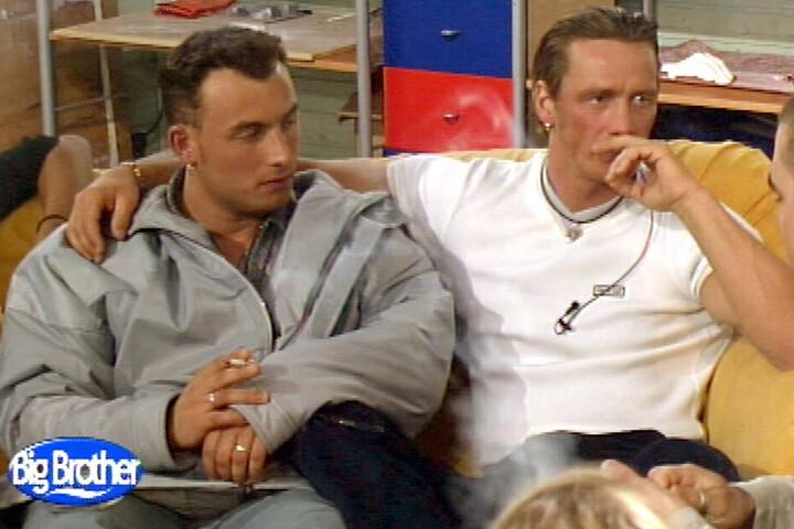 """Zlatko Trpkovski (43) und Jürgen Milski galten in der ersten Staffel des Trash-Formats als unzertrennlich. Fast zwei Jahrzehnte später tauchte """"Sladdi"""" nun bei """"Promi Big Brother"""" wieder auf."""