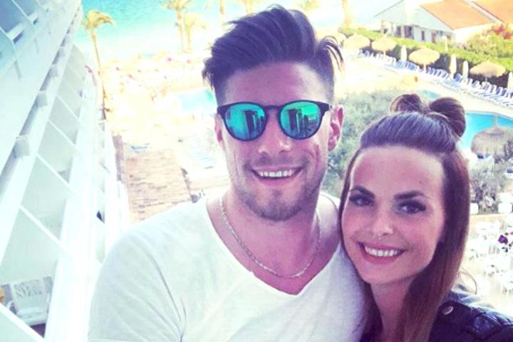 Trennen sich Denisé (27) und Pascal Kappés (28) etwa nach nur 13 Wochen Ehe?