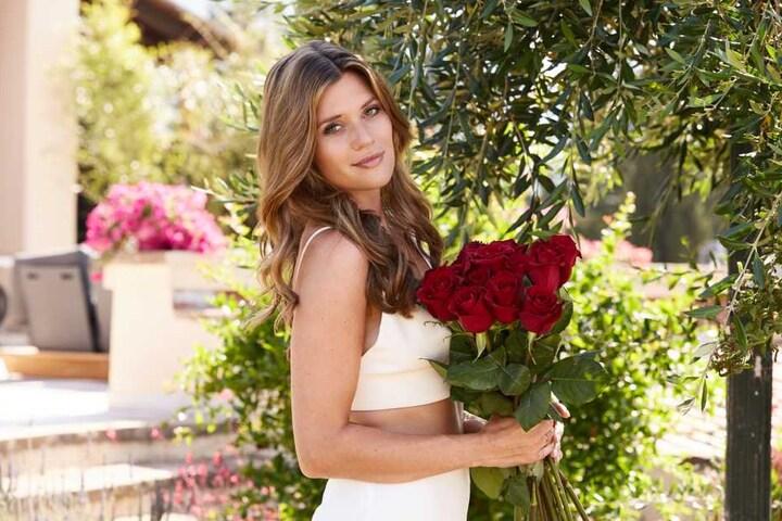 Nadine Klein ist 32 und ist die Bachelorette 2018.
