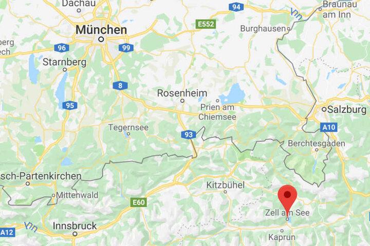 In Österreich wurde in Zell am See eine 20 Jahre alte Frau auf brutale Weise getötet.