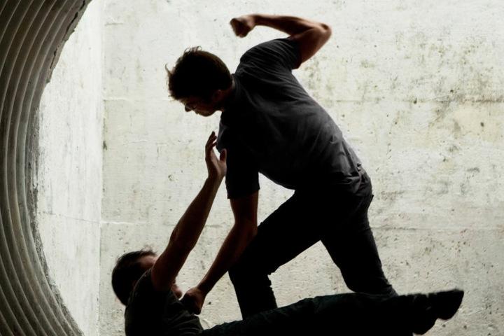 Auslöser für den Streit sollen Beziehungsstreitigkeiten gewesen sein. (Symbolbild)