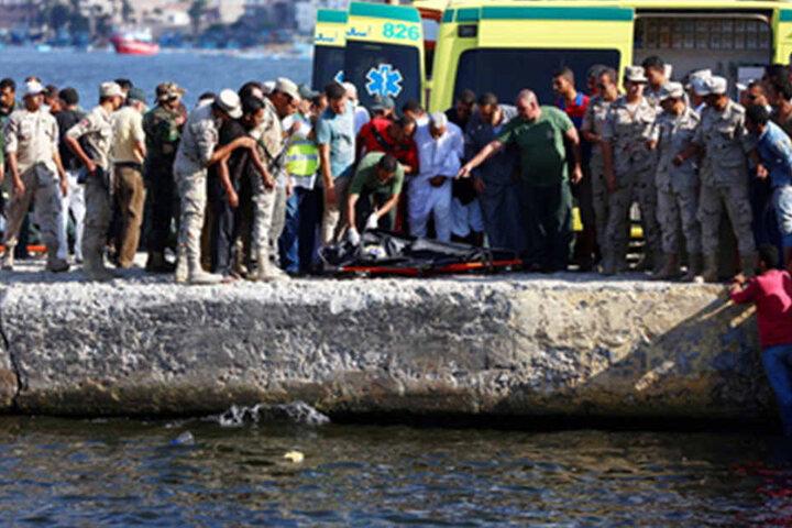 Die Zahl der getöteten Personen ist inzwischen auf 112 gestiegen.