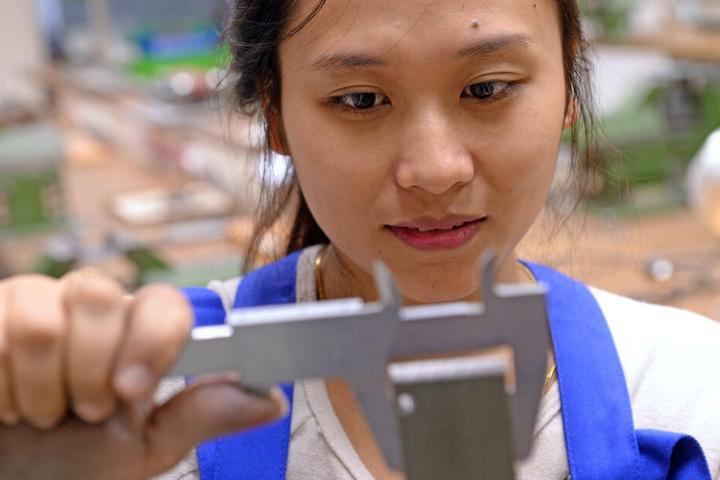 Die Betriebe beklagen einen Mangel an Bewerbern und große Wissenslücken bei den Schulabgängern.