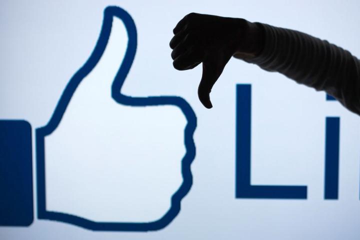 Viele Besucher hatten den Weihnachtsmarkt offenbar per Facebook-Like für sich entdeckt.