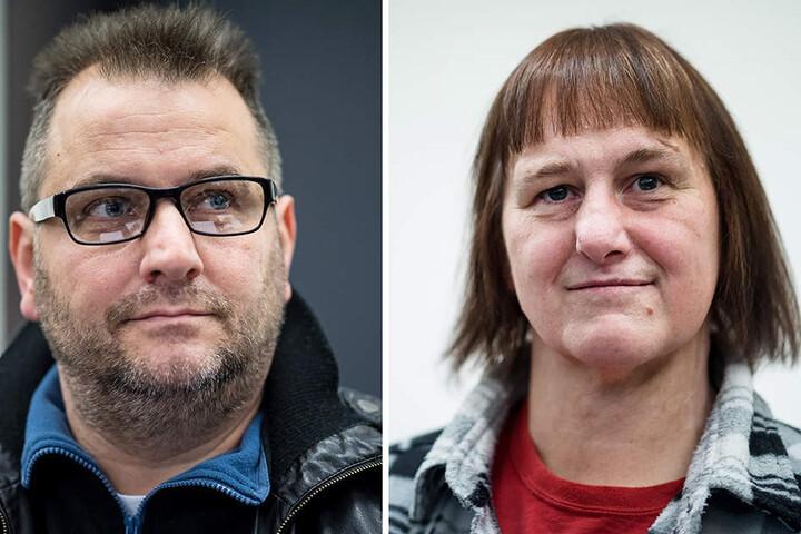 Angelika W. ist die Ex-Frau und Mitangeklagte im Mord- und Folterprozess aus Höxter.