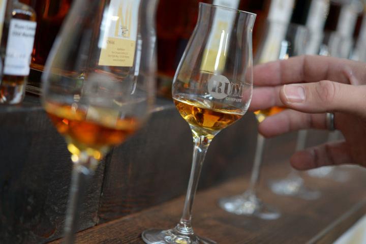 """Die """"Cologne Spirits"""" ist ein Muss für alle Rum-Freunde."""