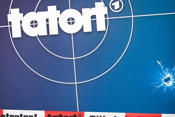 """Bereits mehr als 1000 Episoden: Der """"Tatort"""" gehört zu den beliebtesten deutschen TV-Krimiserien."""