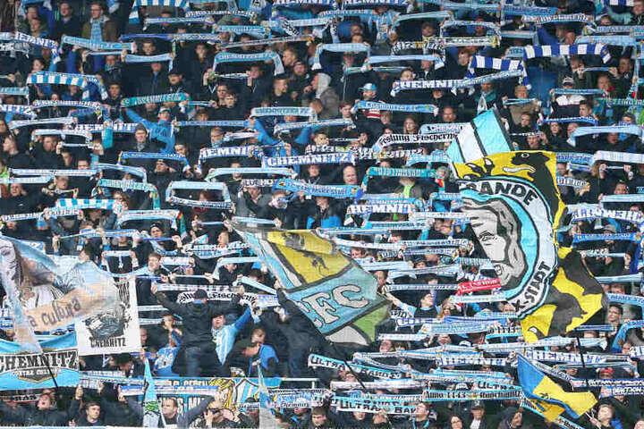 Für die Fans wird es an diesem Tag zahlreiche Aktionen im Stadion geben.