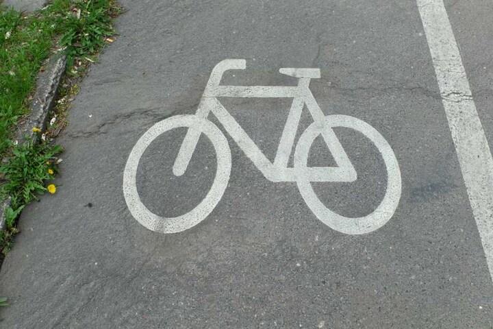 Während der Tour wollen Vertreter des ADFC Vorschläge für die Verbesserung des Radverkehrs in Leipzig vorstellen.