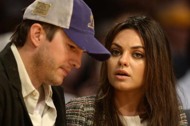 Seit 2015 sind Ashton Kutcher (40) und Mila Kunis (35) ein Paar. Doch es soll schon seit längerem zwischen den beiden kriseln.