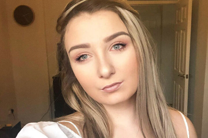 Shauna Wilson (21) hofft dem Fremden doch noch danken zu können.
