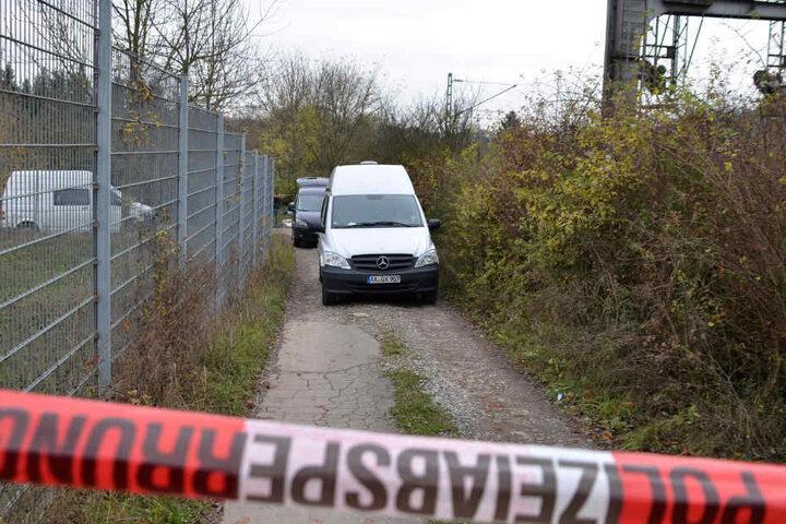 Die 22-jährige aus Backnang wurde in einem Schrebergarten gefunden.