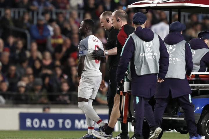 Der Mittelfeldspieler hatte sich bereits im Champions-League-Halbfinale zwischen dem FC Barcelona und Liverpool verletzt.