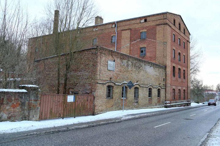 Die historische Pückler-Brauerei gehört jetzt dem Freistaat. Was aus ihr  wird, ist noch unklar.